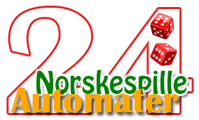 norskespilleautomater 24